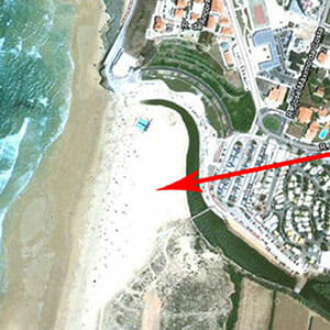 Drop In Surfcamp Portugal - Unser Beachhouse