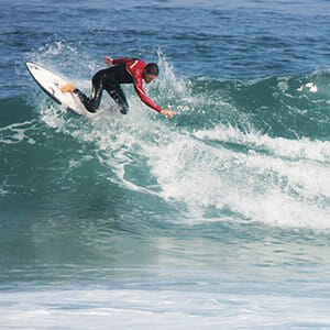 Drop In Surfcamp Portugal