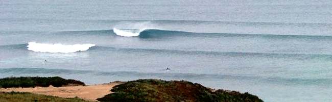 Drop In SUrfcamp Portugal - Surfspot - Lagido