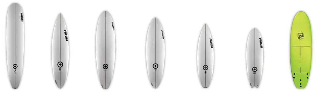 // Surfboards 2